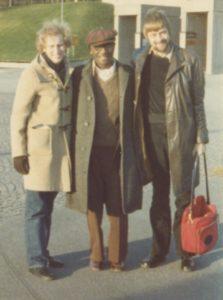 1978 Jabbo Bosse Scherman Jesse 1978 Stockholm