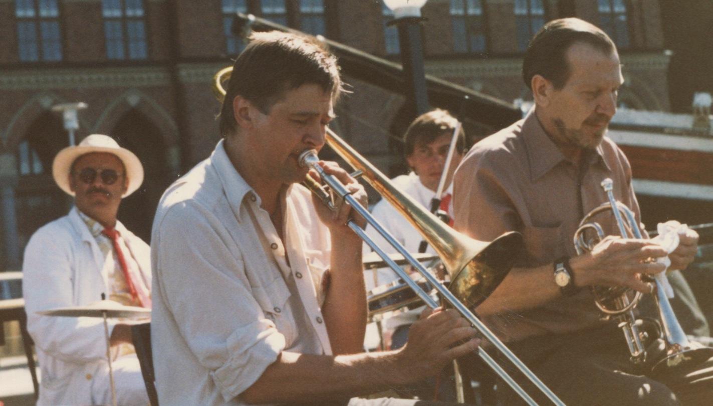 1986 Ken Colyer