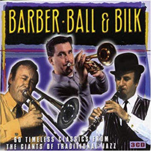 Barber Ball Bilk