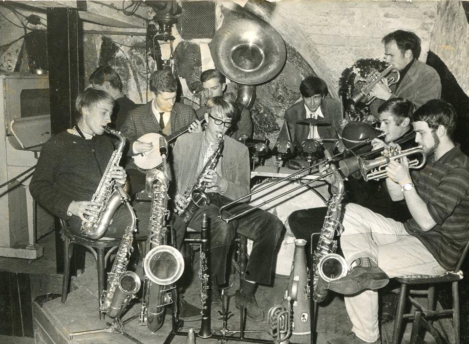 Kustbandet 1965